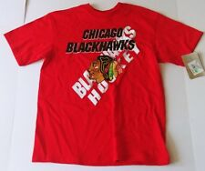 Chicago Blackhawks Officially Licensed Youth T-Shirt NWT Large
