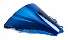 Parabrezza blu per moto yamaha