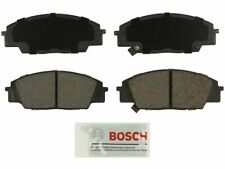 For 2002-2006 Acura RSX Brake Pad Set Front Bosch 27451MJ 2003 2004 2005 Type-S