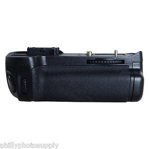 Premium Quality Battery Grip for Nikon D7000
