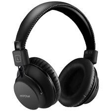 Mpow H1 Bluetooth Headphones Over Ear Hi-Fi Stereo Wireless Wire Headset w/ Mic