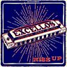 THE EXCELLOS - RISE UP   CD NEW+