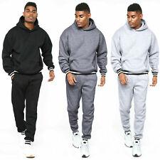 Man's Tracksuit Sport Suit Hoodie Sweatsuit Sweatshirt Jogging Jacket Pant Set
