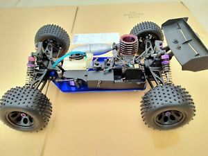 Kyosho DRX 2.0 1/9 GP 4WD Buggy Touring Car 31098T1 dbx gt gxr18