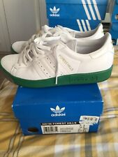 Adidas Forest Forrest Hills mens trainers size 6