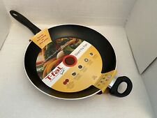 T-fal 13-Inch Skillet Frying Saute Pan Thermo-Spot Heat Expert Nonstick Cookware