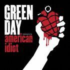 "American Idiot - Green day Album Cover Poster 12x12"" 24x24"" Music Art Silk Print"