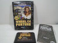Wheel of Fortune (Sega Genesis, 1992)