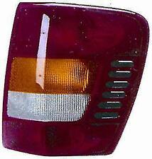 Equal Quality FA9916 Fanale Anteriore Paraurti Destro Arancio