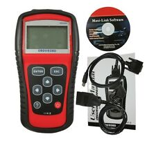 Autel MaxiScan MS509 OBDII/EOBD Complient Auto Code Reader Scanner Diagnostic