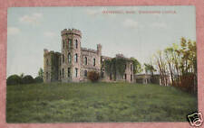 Winnikenni Castle, Haverhill, Massachusetts