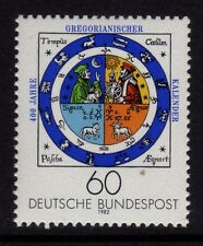 W Alemania 1982 calendario Gregoriano Sg 2009 Mnh