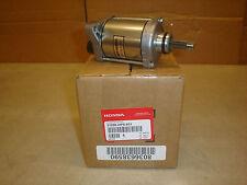 Honda OEM New Starter Motor 2007-2013 TRX420 Rancher 31200-HP5-601