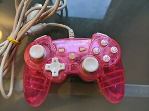 PS3/PS4 PDP Rock Candy Controller Pink