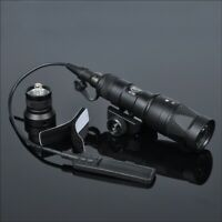 M300V Tactical IR Infrared Light Tactical Night Vision LED Outdoor Flashlight