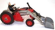 Corgi Diecast Tractors
