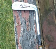Vintage Spalding Henry Ransom Personal right hand putter