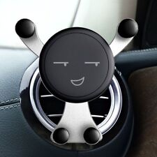 New Car Outlet Smartphone Holder Mobile Phone Stand Universal Air Vent Hold P2F4
