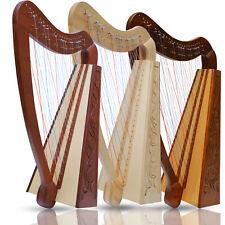 38 Saiten Cross Bespannt Mundharmonika Von Muzikkon,Keltisch Irisch
