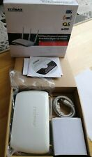 Edimax 450Mbps 11n Wireless Concurrent Dual-Band Gigabit iQ Router (BR-6675nD)
