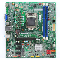 FOR Lenovo H50-50 Desktop PC Intel System MotherboardCIH81M H81H3-LM1.0