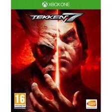 Bandai Video Games Tekken 7