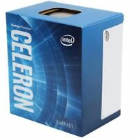 Intel Celeron G3930 2.90Ghz CPU LGA 1151 Desktop Processor 2 Core - BOXED