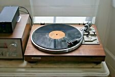PIONEER TURNTABLE Upgraded Vintage Record Deck plus Cartridge