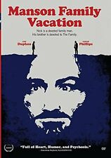 MANSON Familia vacation (2015) Jay duplass, Linas Phillips, davie-blue, J. DAVIS