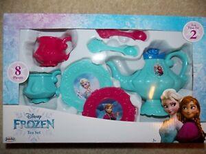 Disney Frozen 8-pc Tea Set