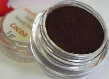 Multi Use Mineral Makeup Eye Shadow COCOA