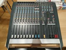 Allen&Heath Mixer PA12