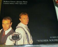 Unchained Melody / White Cliffs of Dover, Robson & Jerome & Robson Green & Jerom