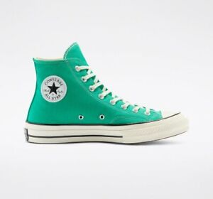 Converse Chuck 70 Seasonal Color - Green / 170089C / Shoes Sneakers Expedited