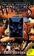 Twilight (Warriors: The New Prophecy, Book 5) by Erin Hunter