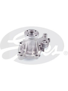 Gates Water Pump FOR HOLDEN BARINA MH (GWP3012)