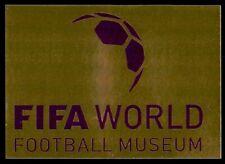 Panini FIFA 365 2017 - FIFA World Football Museum  No. 13