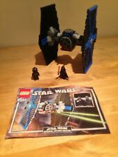 Lego Star Wars 7263 - TIE Fighter (Unboxed)