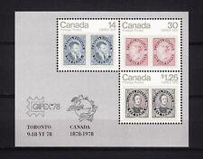 15905/ Kanada 1978 - Block 1 - Capex 1978 - ** - M€ 5,00