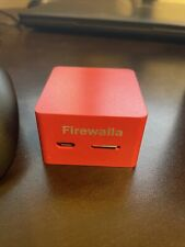 Firewalla Red VPN Security Home Appliance.