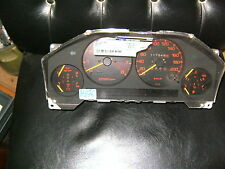 kombiinstrument mazda rx7 rx 7 bj87 frfa7355430b tacho tachometer cluster clock