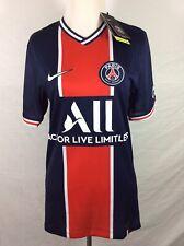 Nike Mens Paris Saint-Germain 2020/2021 Soccer Jersey Extra Small XS CD4242-411