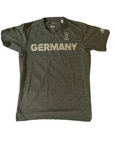 "Adidas DSV Team Germany Olympia Shirt ""M"""