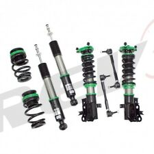 REV9 ADJUSTABLE HYPER-STREET II COILOVER 32 DAMPING LEVELS HHONDA CIVIC SI 12-13