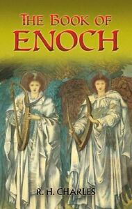 The Book of Enoch by R. H. Charles 9780486454665 | Brand New | Free UK Shipping