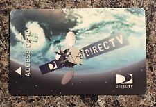 One Direct Tv satellite cable access card direct Tv Testing Only? 2006