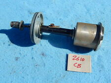 Wurlitzer 2600 2610 Turntable & Record Clamp Shaft Assembly