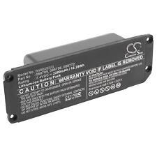 Akku Batterie 2200mAh für BOSE Soundlink Mini 2, 088772, 088789, 088796