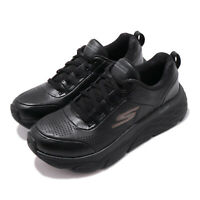 Skechers Max Cushioning Elite-Step Up Black Women Running Shoes 128044-BBK