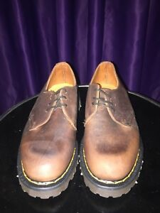 Doc Marten  or size UK 4 made in England 1980's nos